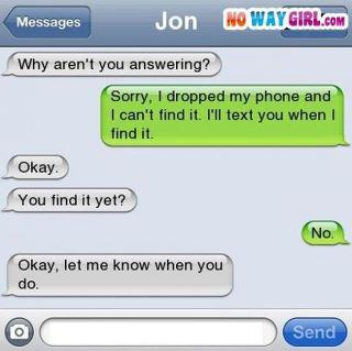 what a dumbass