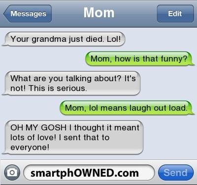 1 Sadly Funny