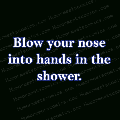 Blow-your-nose-into-hands-i