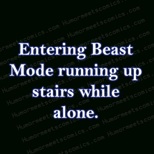 Entering-Beast-Mode-running