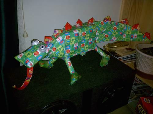 Gift wrapping taken to the extreme sure to make you laugh funny gift wrapping 5 negle Gallery