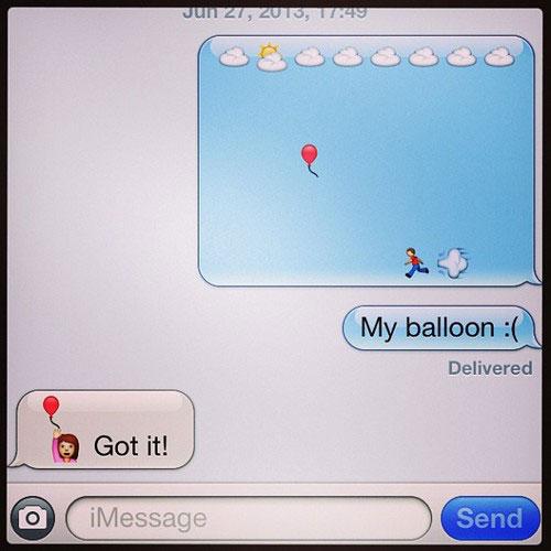 funny-emoji-balloon