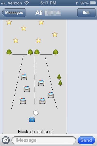 funny-emoji-fck-police