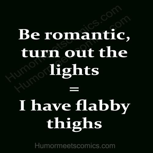Be-romantic