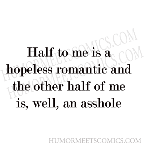 Half-to-me-is-a-hopeless-ro