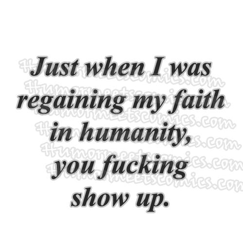 Just-when-I-was-regaining-m