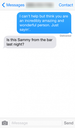 Is this sammy