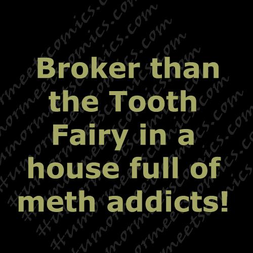 Broker-than