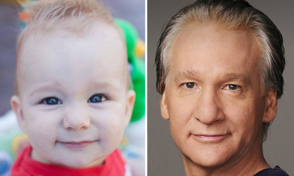 Babies-Who-Look-Exactly-Like-Famous-Celebrities-Wildammo-9