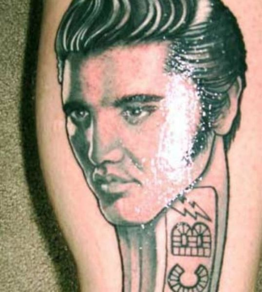 Celeb Tattoos 2