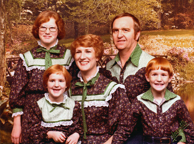 Family photos 2
