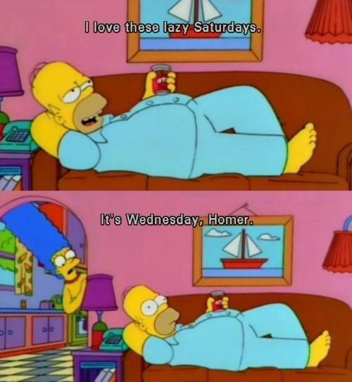 Homer Simpson 6