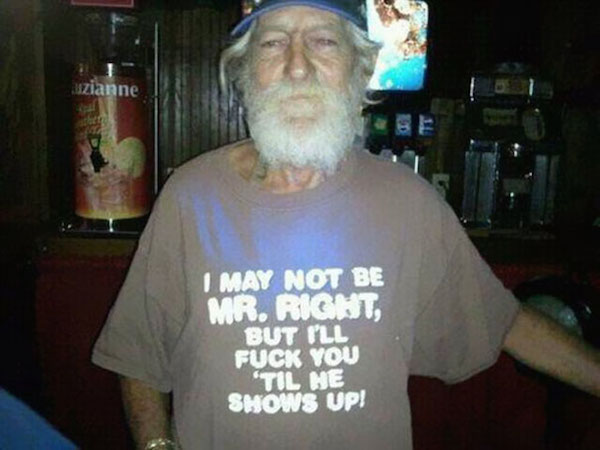 Old people with sense of humor 3