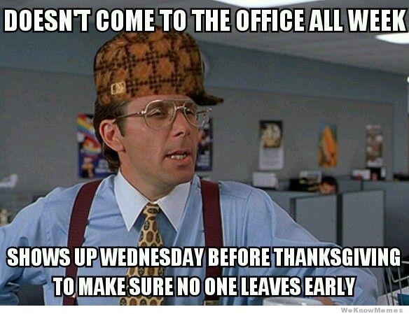 Thanksgiving memes 8