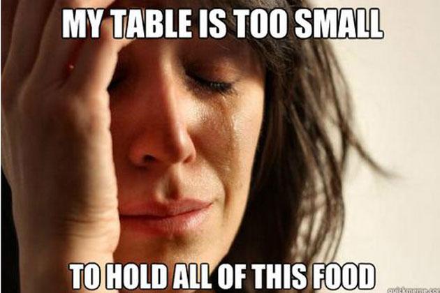 Thanksgiving memes 9