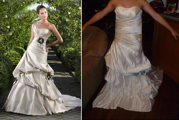 заказать бальное платье на 2 года