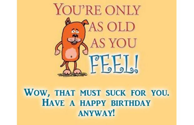 14 inappropriate ribtickling birthday cards P HumorMeetsComics – Inappropriate Birthday Cards