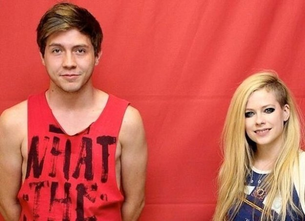 But most of all, Avril Lavigne meet-and-greets