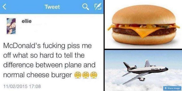 McDonald's new business venture