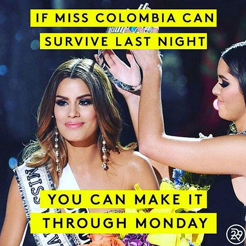 Miss Universe Trolls 7