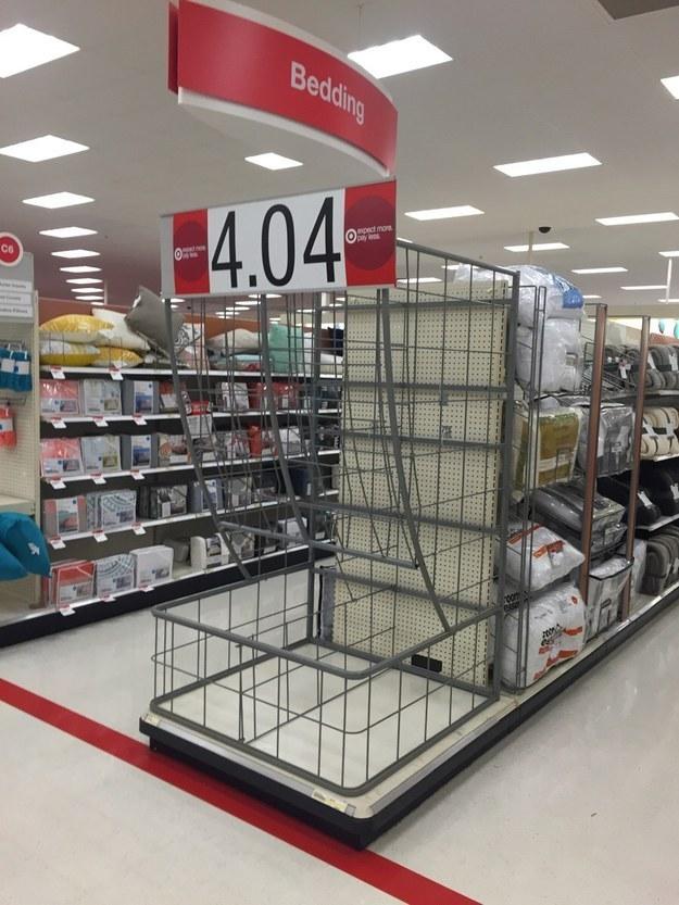 Target 7