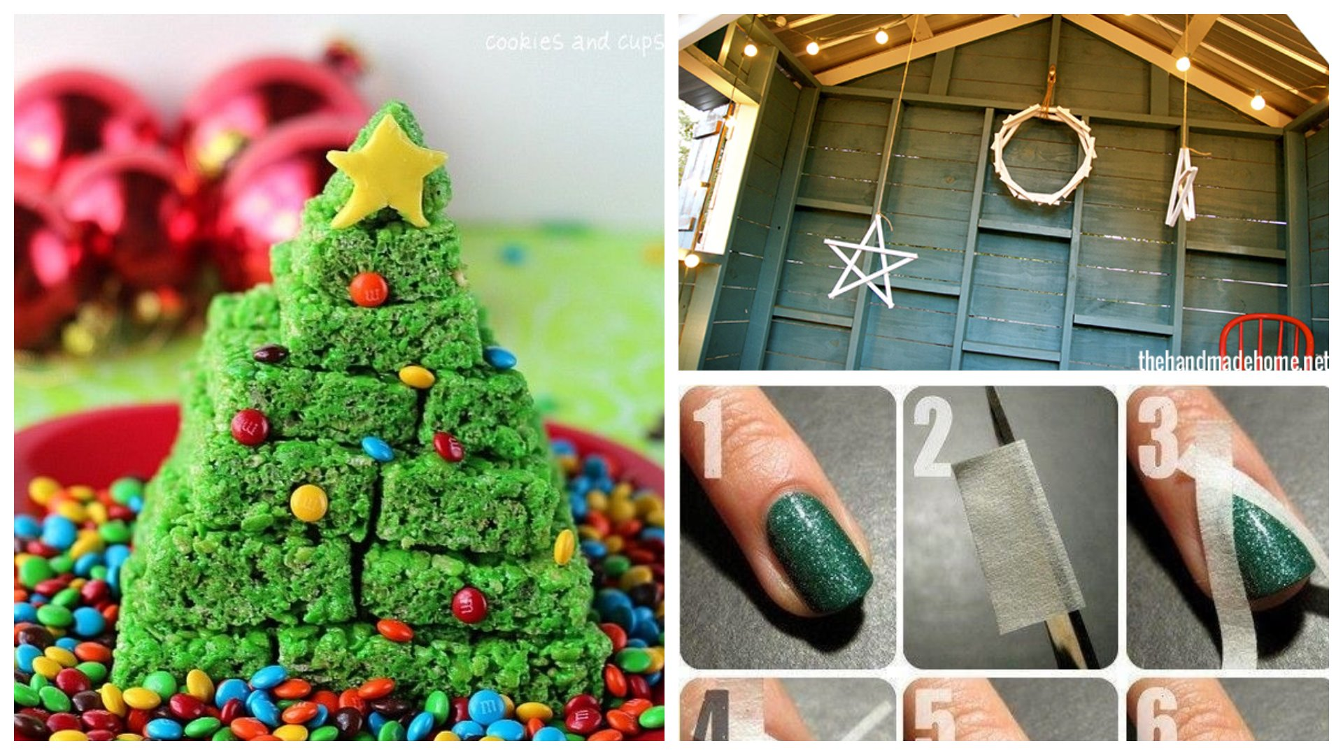 38 Life-saving Christmas Hacks That Will Work For You Every Time!