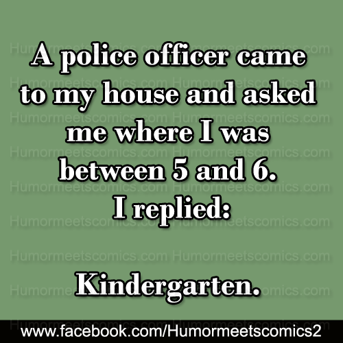 A-police-officer-came-to-my-house-and-asked