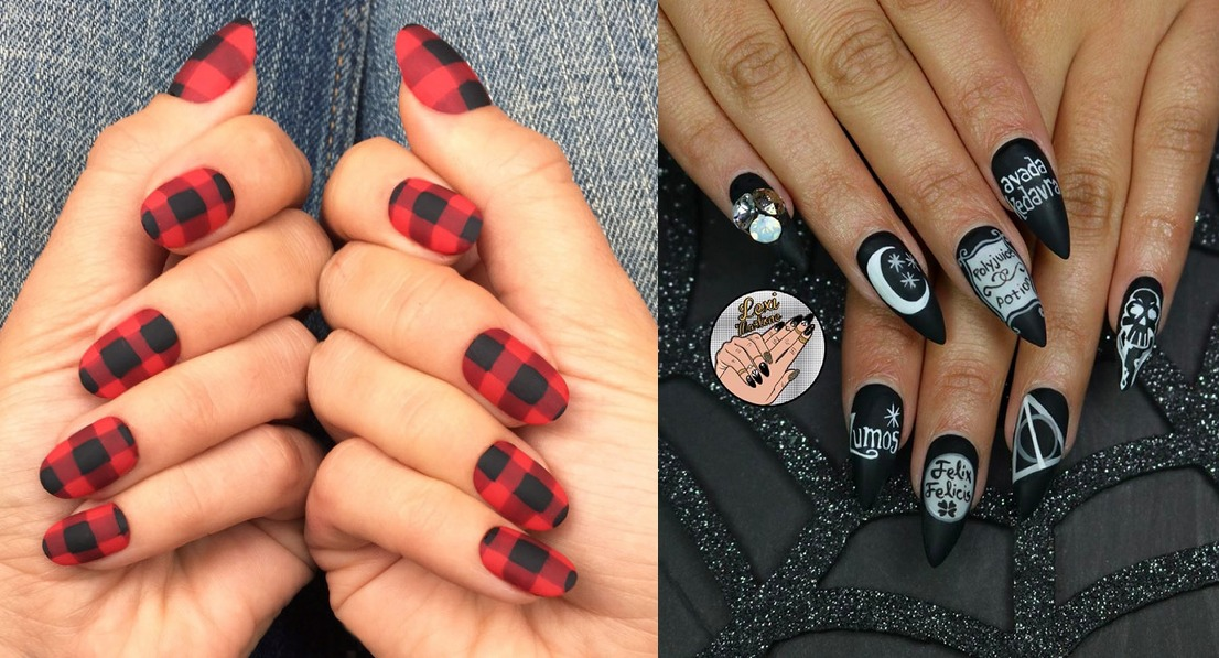 25 Mind Blowing Nail Art Designs You Will Love To Get!