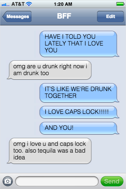 Funny Texts Autocorrect Drunk Funny iPhone Autocorre...