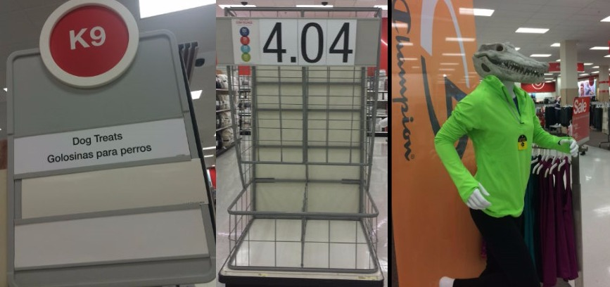 19 Funny Fails Spotted At Target