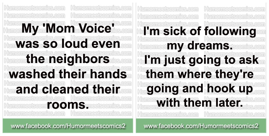 Funny sayings of the week