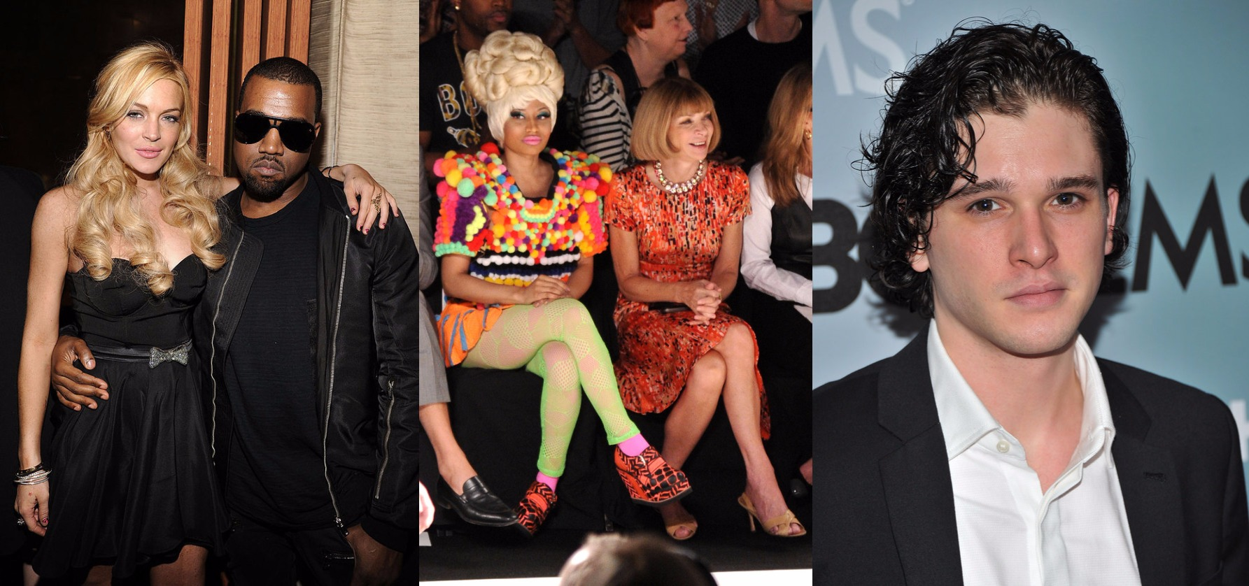 27 Shocking Celebrity Pictures Prove How Much The World Has Changed in 5 Years