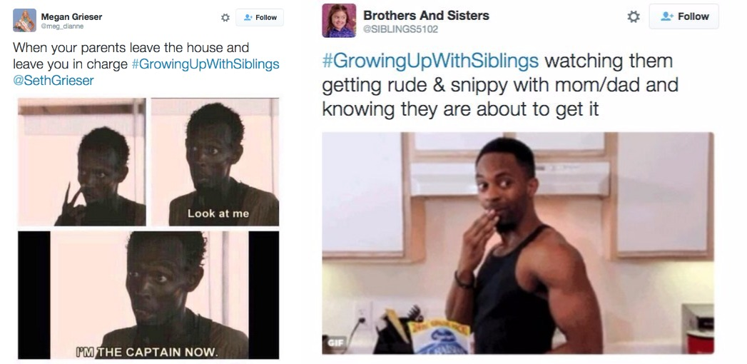 22 Real Struggles of Being the Elder Sibling