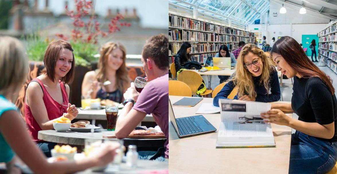 17 Things All University Lie About in The University Prospectus!