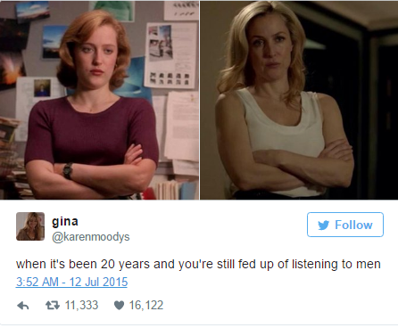 32 Tweets About Being a Woman That WIll Make You Pee Your Pants With Laughter