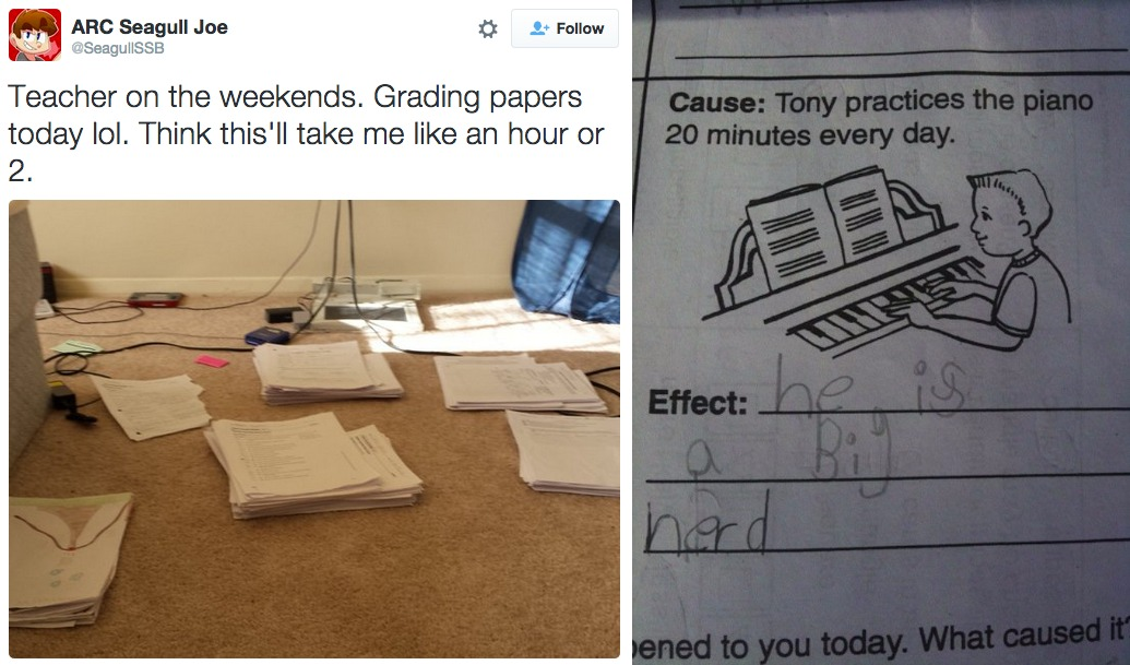 23 Things Only People Who Have Dated A Teacher Will Relate To